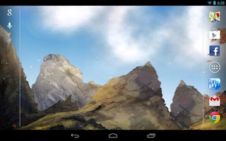 Screenshot of Mountain Valley LW