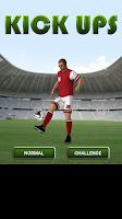 Screenshot of Juegos de Futbol