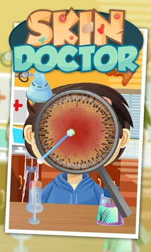 Skin Doctor Kids Pimple Doctor APK