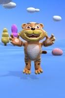 Screenshot of Talking Tiger