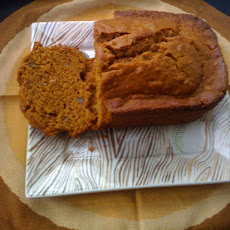 The Pumpkin Bread I Can't Stop Eating