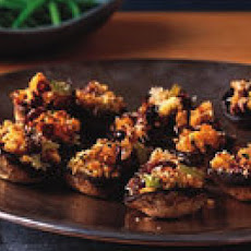 Stuffing-Stuffed Mushrooms