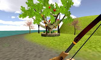 Screenshot of Archery Range