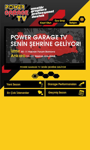 Power Garage TV