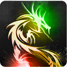 Battery Tribal Dragon LWP