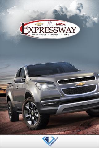 Expressway Chevrolet