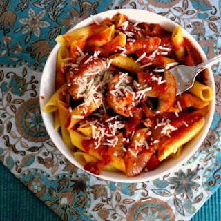 Crock Pot Pasta Sauce Fresh Tomatoes Recipes