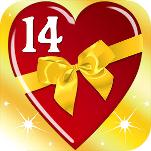 Valentine's day: 14 Free Apps