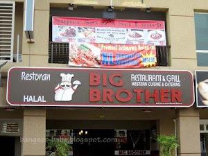 backyard grill burger kota damansara 2017 2018 best