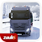 hack astuce Winter Road Trucker 3D en français