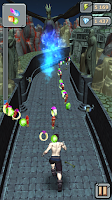 Screenshot of Dungeon Raider - Endless Run