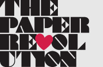 Spicers Paper - The Paper Revolution campaign