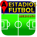Liga MX Estadios de Futbol icon