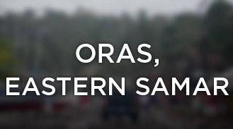 Oras, Eastern Samar