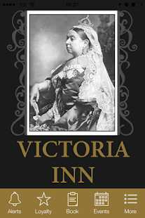 Victoria Inn, Martham - screenshot