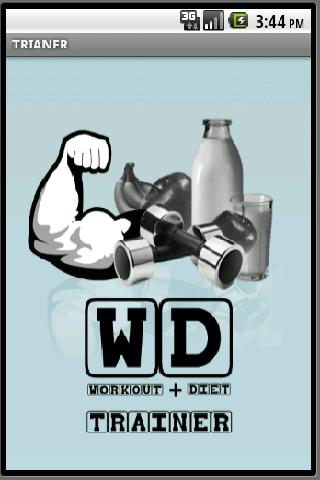 Workout Diet