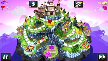Screenshot of Beat the Beast Lite