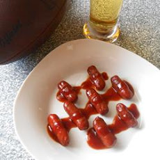 Bourbon Little Smokies