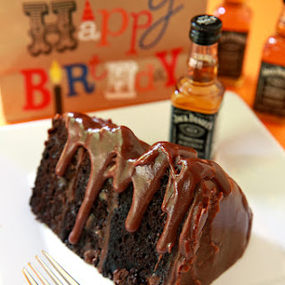 Jack Daniels Cake Recipes