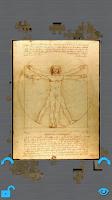 Screenshot of Leonardo Da Vinci Puzzle