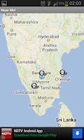 Screenshot of India's Most Haunted