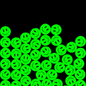 Free PowerSmileysLiveWallpaper icon