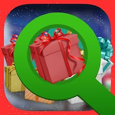 Hidden Christmas Gifts - Free