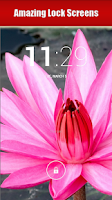 Screenshot of Cool Flower Wallpapers