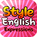 Style English Expression icon