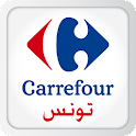 Carrefour Tunisia icon