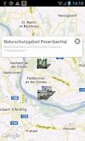 Screenshot of Feldkirchen an der Donau