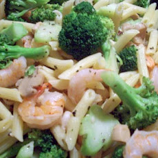 Light Pasta Primavera
