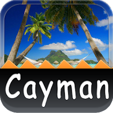 Cayman Is. Offline Map Guide