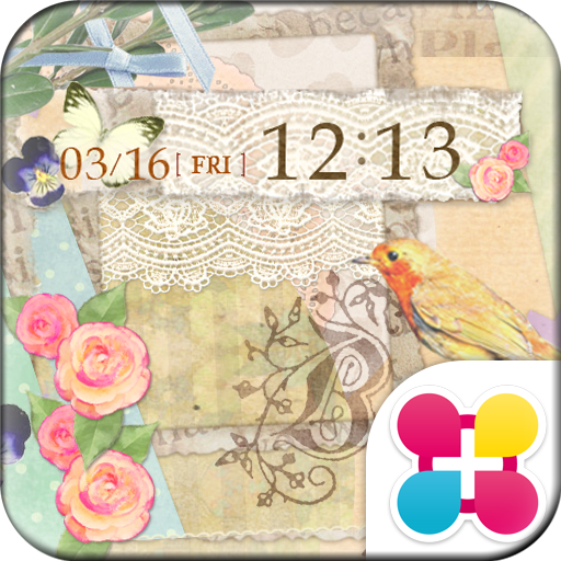 Pastel Dream for[+]HOMEきせかえテーマ 個人化 App LOGO-APP試玩
