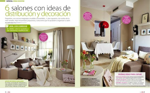 CASA DIEZ Revista - screenshot