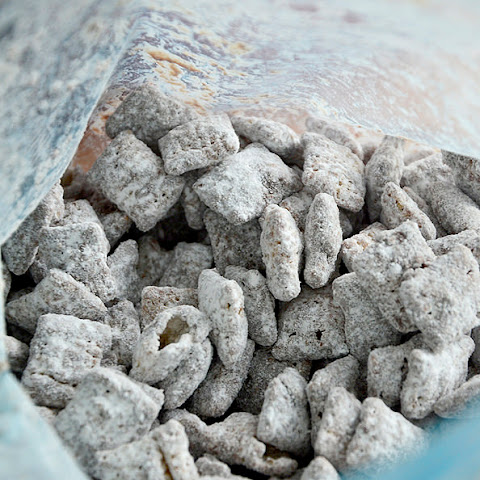 15-Minute Puppy Chow