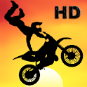 Shadow Biker HD icon