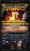 Screenshot of Coast Survived WarⅡ