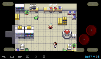 Screenshot of VGBA - GameBoy (GBA) Emulator