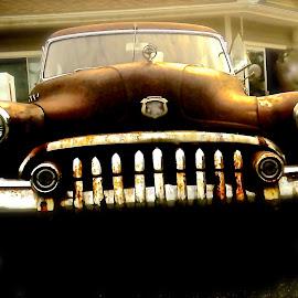 by Kelly Kochis - Transportation Automobiles