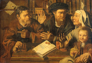 RIJKS: Jan Woutersz. Stap: painting 1629