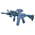Ultimate Gun Sound - Shots icon