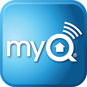 Myq Smart Garage Control Android Apps On Google Play