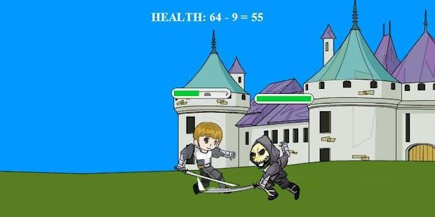 Castle-Knight 1
