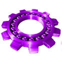 Purple Punch for CM7 (Donate) icon
