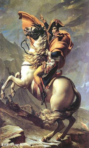 拿破仑 传