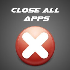 Close All Apps