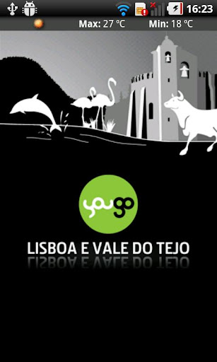 YouGo Lisboa e Vale do Tejo