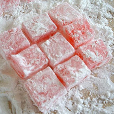 Any Flavor Turkish Delight