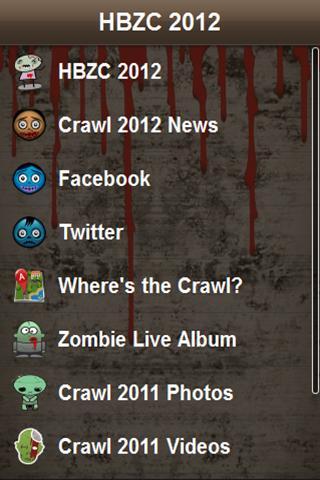 Herne Bay Zombie Crawl